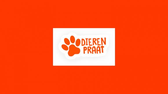 Dierenpraat TV met Britt Dekker