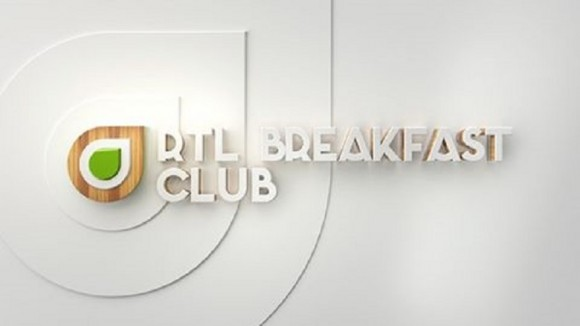 RTL Breakfast Club logo
